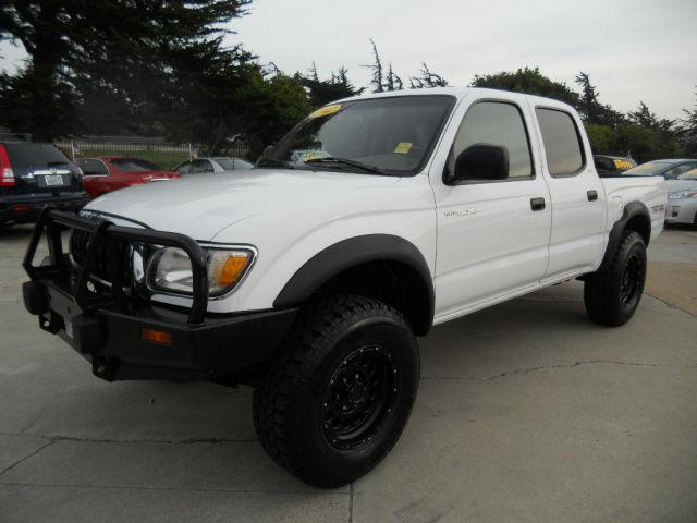 2002 Toyota Tacoma Prerunner For Sale In Monterey