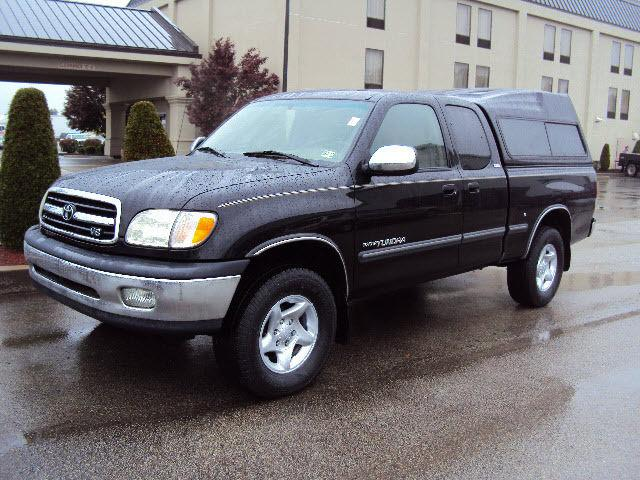 2002 toyota tundra sr5 for sale in uniontown pennsylvania classified. Black Bedroom Furniture Sets. Home Design Ideas