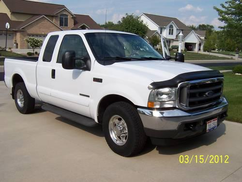 2003 7 3 powerstroke diesel f250 lariat 115k miles for sale in defiance ohio classified. Black Bedroom Furniture Sets. Home Design Ideas