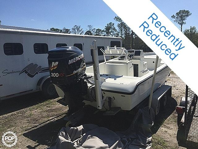 2003 action craft 2110 coastal bay for sale in jupiter for Action craft boat parts
