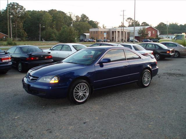 2003 acura cl 3 2 type s for sale in chesapeake virginia classified. Black Bedroom Furniture Sets. Home Design Ideas