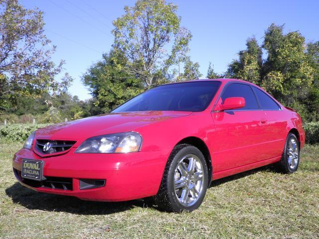 2003 acura cl 3 2 type s for sale in jacksonville florida classified. Black Bedroom Furniture Sets. Home Design Ideas