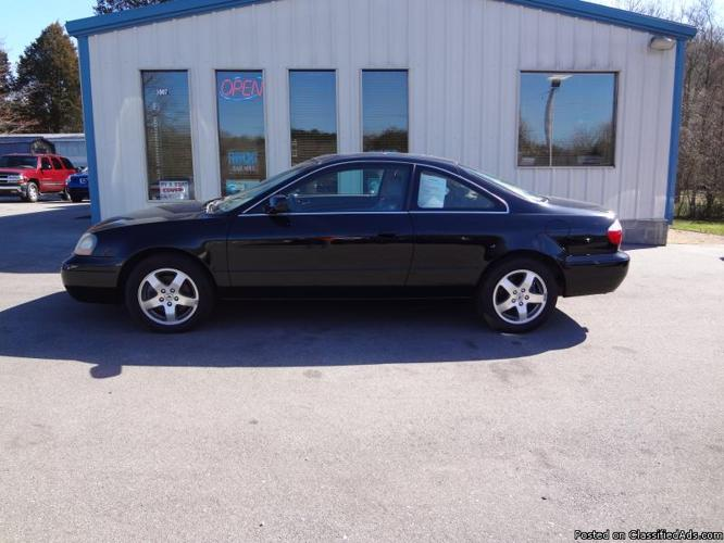 Acura CL For Sale In Emory Gap Tennessee Classified - Acura cl for sale