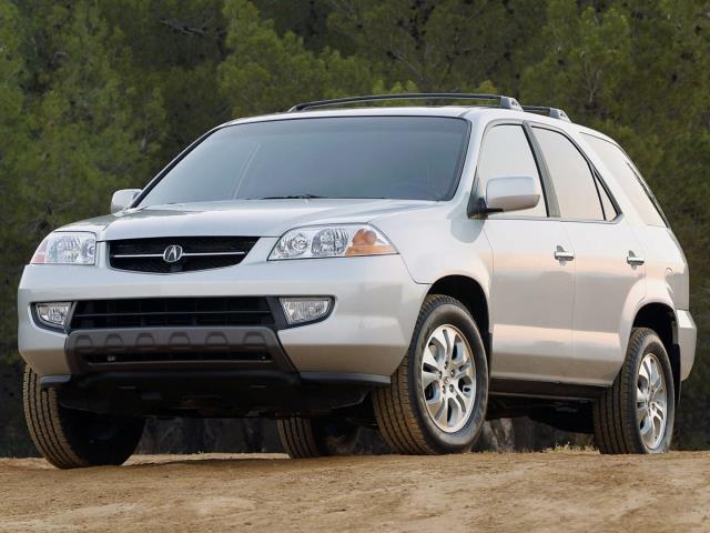2003 Acura MDX Base AWD 4dr SUV