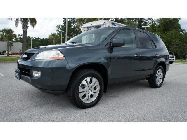 2003 acura mdx touring for sale in green cove springs florida classified. Black Bedroom Furniture Sets. Home Design Ideas
