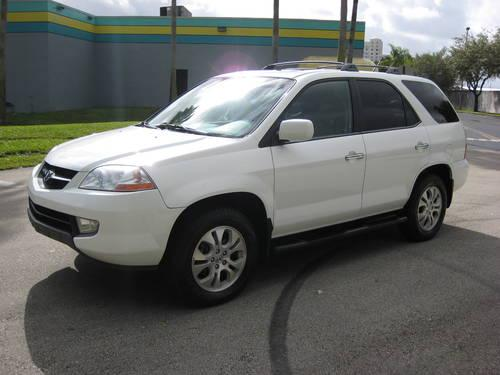 2003 acura mdx touring w res for sale in hollywood florida classified. Black Bedroom Furniture Sets. Home Design Ideas