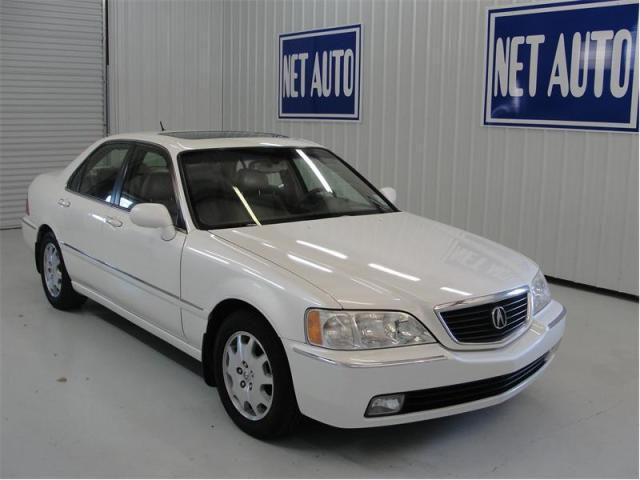 2003 acura rl 3 5 for sale in richland mississippi. Black Bedroom Furniture Sets. Home Design Ideas