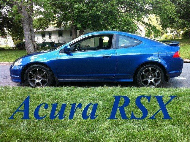 2003 Acura Rsx Type S For In Kernersville North Carolina