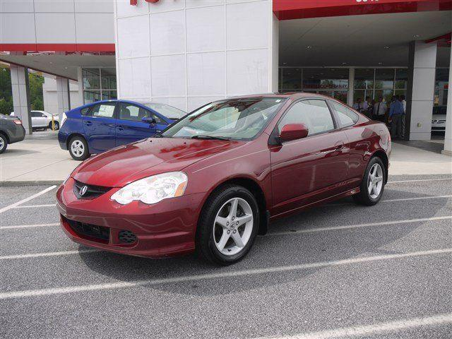 2003 acura rsx type s for sale in easley south carolina classified. Black Bedroom Furniture Sets. Home Design Ideas
