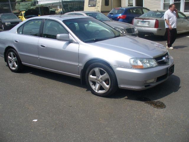 Acura TL Type S For Sale In Danbury Connecticut Classified - 2003 acura tl type s for sale