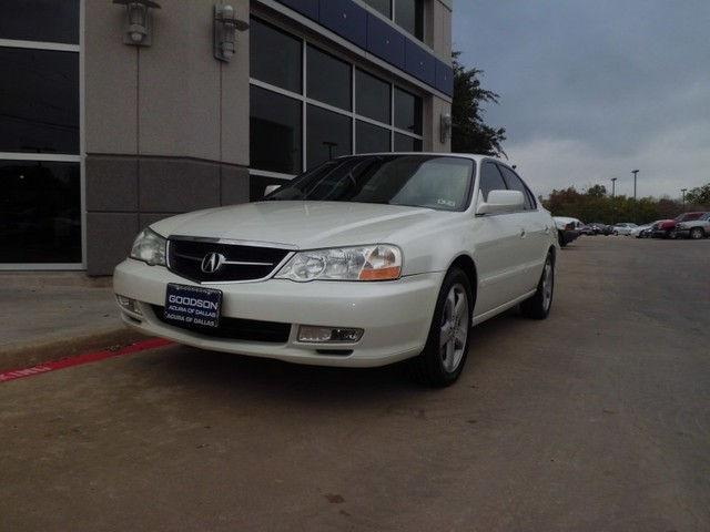 2003 acura tl 3 2 type s for sale in dallas texas. Black Bedroom Furniture Sets. Home Design Ideas