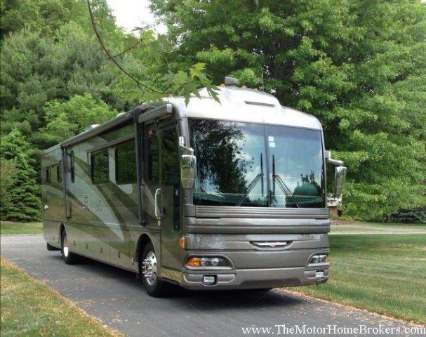 2003 American Tradition 40' w/2 Slide-Outs *REDUCED*