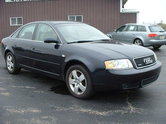 2003 audi a6 3 0 quattro for sale in greenville wisconsin classified. Black Bedroom Furniture Sets. Home Design Ideas