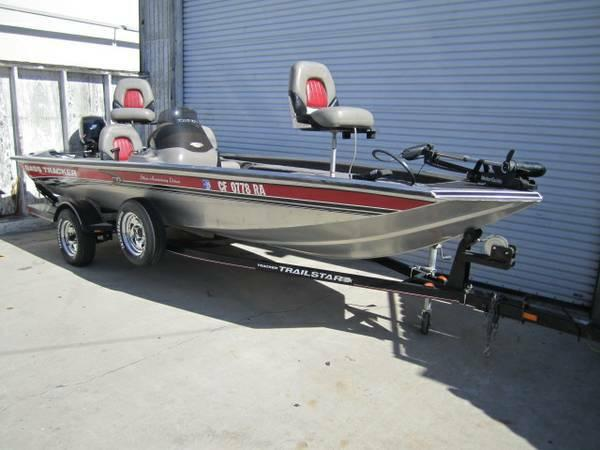 2003 bass tracker silver anniversary pt175 mercury 40hp 4 for Tracker outboard motor parts