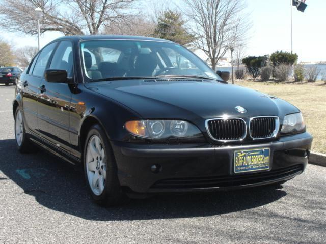 2003 bmw 3 series 325i sedan for sale in belmar new jersey classified. Black Bedroom Furniture Sets. Home Design Ideas