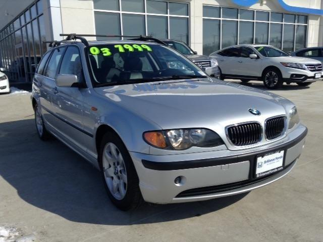 2003 bmw 3 series station wagon 325i for sale in crystal lake illinois classified. Black Bedroom Furniture Sets. Home Design Ideas