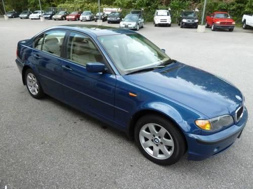2003 bmw 325xi sedan for sale in medway massachusetts classified. Black Bedroom Furniture Sets. Home Design Ideas