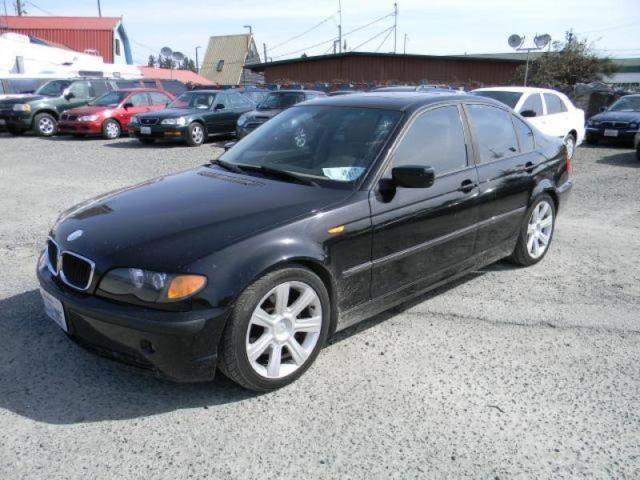 2003 bmw 3series 325i for sale in bothell washington classified. Black Bedroom Furniture Sets. Home Design Ideas