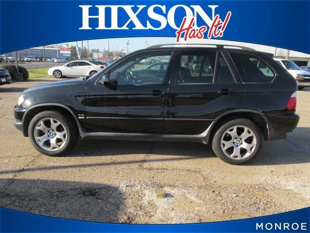 2003 bmw x5 awd 4dr suv for sale in bosco louisiana classified. Black Bedroom Furniture Sets. Home Design Ideas