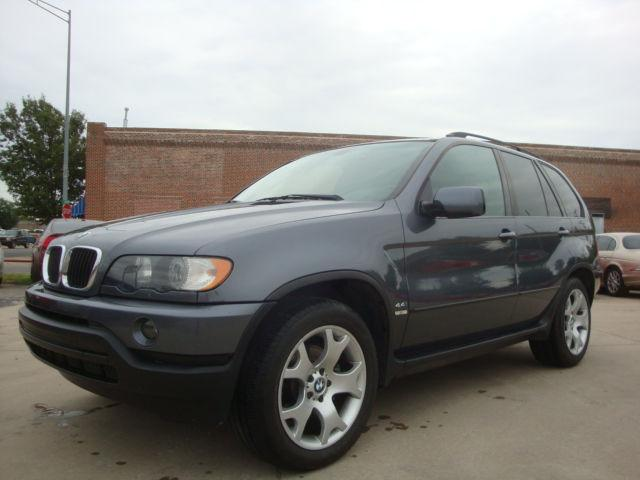 2003 bmw x5 2003 bmw x5 car for sale in skiatook ok 4346424531 used cars on oodle. Black Bedroom Furniture Sets. Home Design Ideas