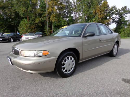 2003 buick century 4 dr sedan for sale in franklin heights virginia classified. Black Bedroom Furniture Sets. Home Design Ideas