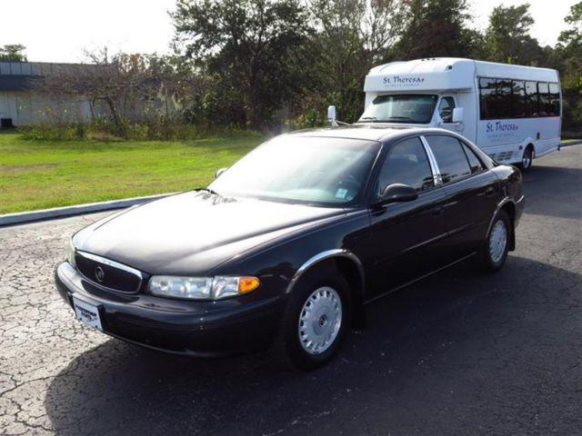 2003 buick century 4dr sdn custom for sale in brooksville florida classified. Black Bedroom Furniture Sets. Home Design Ideas