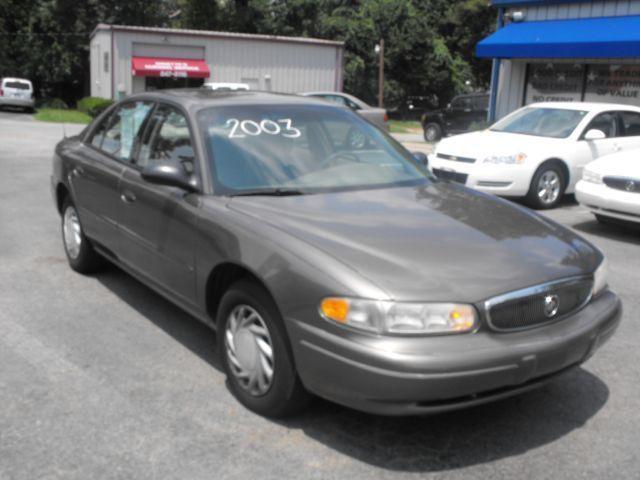 2003 Buick Century Custom For Sale In Bryant, Arkansas