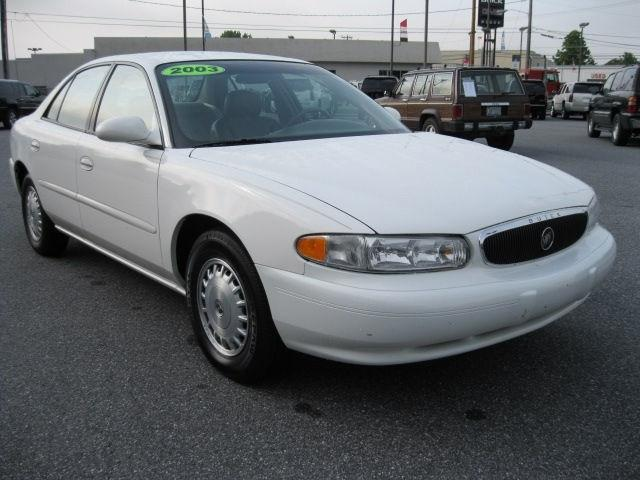 2003 Buick Century Custom For Sale In Statesville North