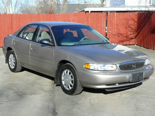 2003 buick century custom for sale in hudson new york classified. Black Bedroom Furniture Sets. Home Design Ideas