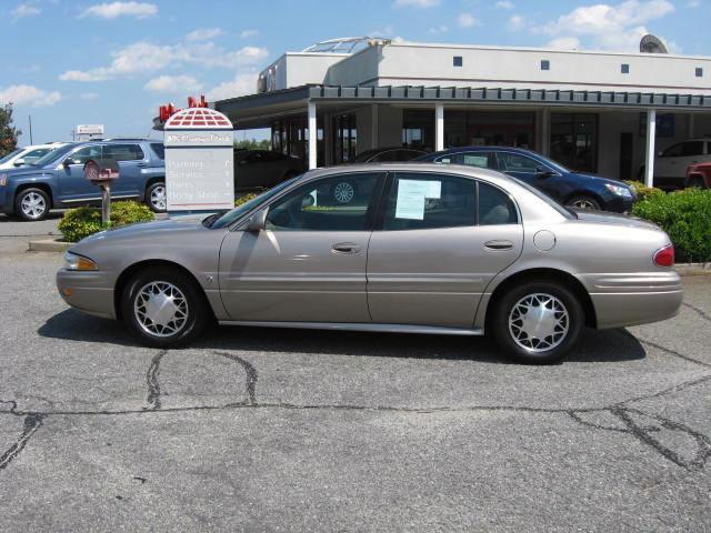 2003 buick lesabre custom for sale in forest city north for 2003 buick lesabre window motor