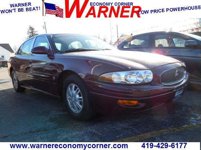 2003 buick lesabre custom findlay oh for sale in findlay ohio classified. Black Bedroom Furniture Sets. Home Design Ideas