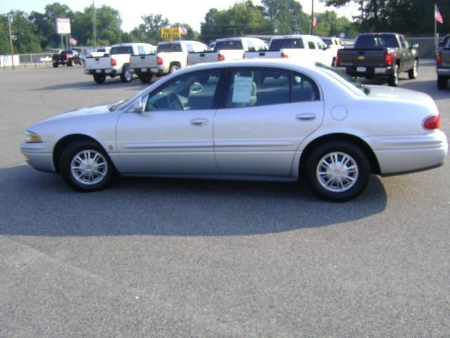 2003 buick lesabre limited for sale in edgefield south carolina classified. Black Bedroom Furniture Sets. Home Design Ideas