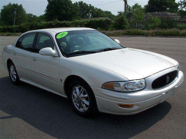 Buick Lesabre Limited Americanlisted on Buick 3800 V6 Engine Review