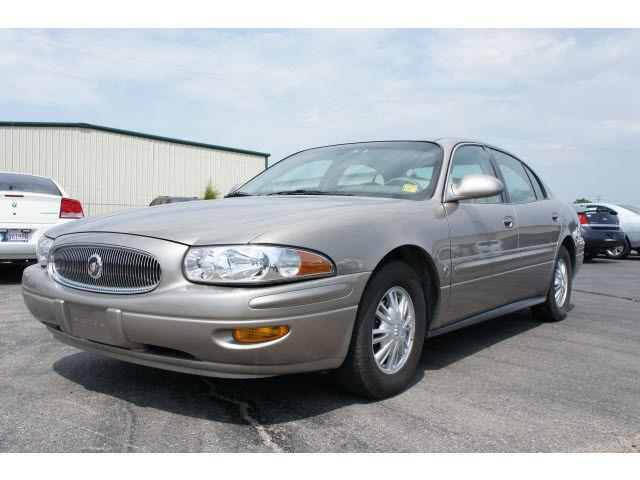 2003 Buick LeSabre Limited for Sale in Eufaula, Oklahoma ...