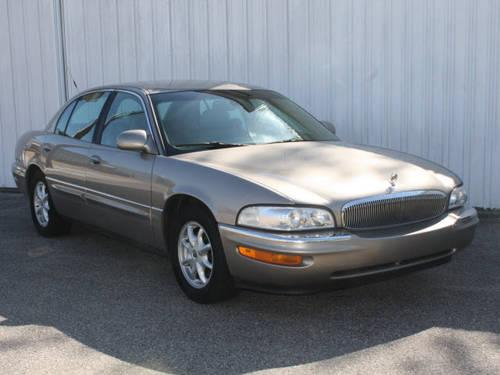 2003 buick park avenue 4 dr sedan for sale in new era michigan. Cars Review. Best American Auto & Cars Review