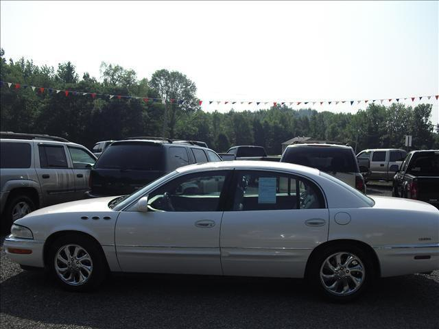2003 Buick Park Avenue Ultra For Sale In Cabot Arkansas