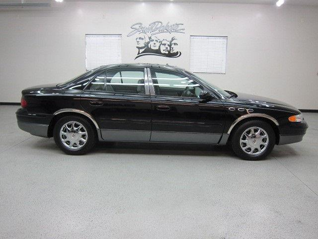 2003 buick regal gs for sale in sioux falls south dakota classified. Cars Review. Best American Auto & Cars Review