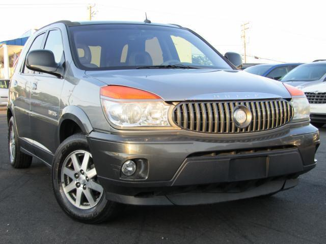 2003 buick rendezvous cx for sale in fredericksburg virginia classified. Black Bedroom Furniture Sets. Home Design Ideas