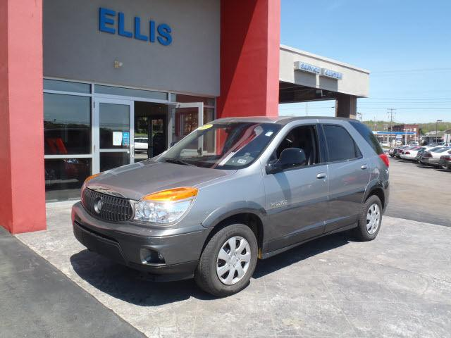 2003 buick rendezvous cx for sale in lyndora pennsylvania classified. Black Bedroom Furniture Sets. Home Design Ideas