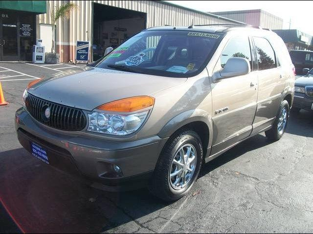 2003 Buick Rendezvous Cx In Houston Tx: 2003 Buick Rendezvous CX For Sale In Pittsburg, California