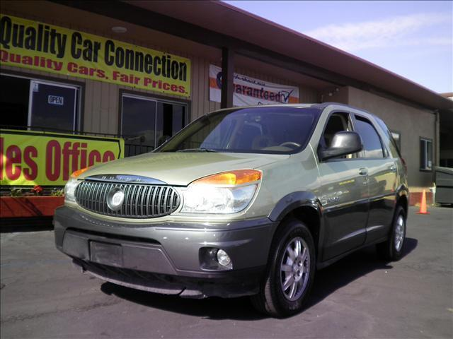 2003 buick rendezvous cx for sale in la mesa california classified. Black Bedroom Furniture Sets. Home Design Ideas