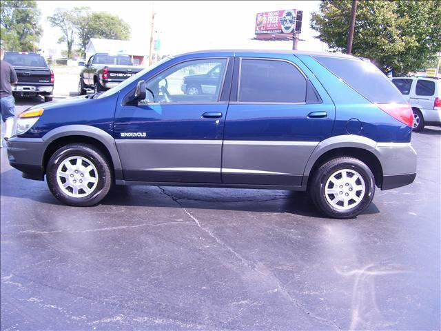 2003 buick rendezvous cx for sale in whiteland indiana classified. Black Bedroom Furniture Sets. Home Design Ideas