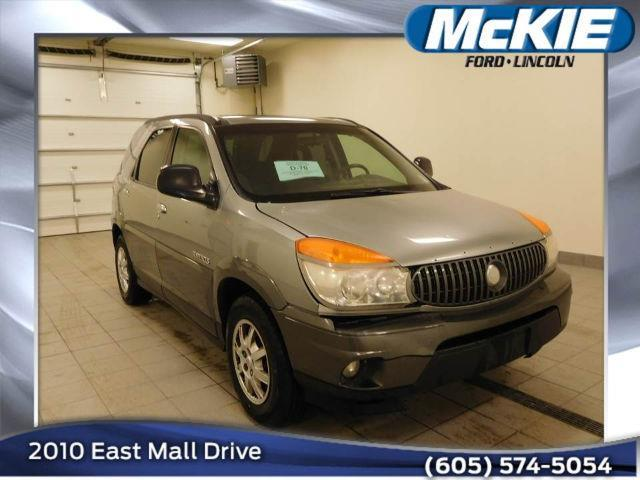 2003 buick rendezvous cx awd cx 4dr suv for sale in jolly acres south dakota classified. Black Bedroom Furniture Sets. Home Design Ideas