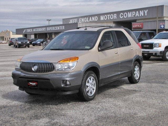 2003 buick rendezvous cx for sale in cleburne texas classified. Black Bedroom Furniture Sets. Home Design Ideas