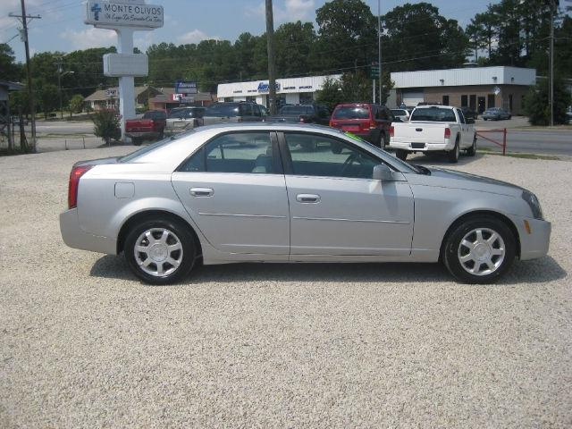 2003 cadillac cts 2003 cadillac cts car for sale in fayetteville nc 4367339620 used cars. Black Bedroom Furniture Sets. Home Design Ideas