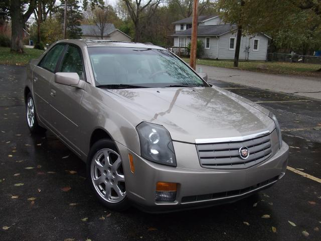 2003 cadillac cts for sale in dayton indiana classified. Black Bedroom Furniture Sets. Home Design Ideas
