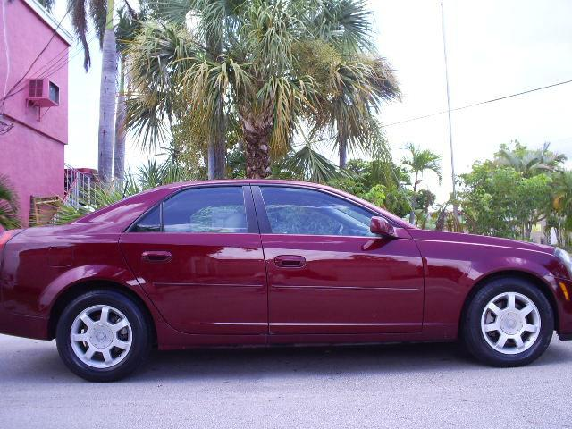 2003 cadillac cts for sale in fort lauderdale florida classified. Black Bedroom Furniture Sets. Home Design Ideas