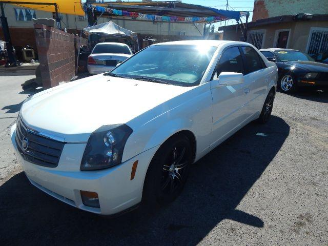 2003 cadillac cts for sale in phoenix arizona classified. Black Bedroom Furniture Sets. Home Design Ideas