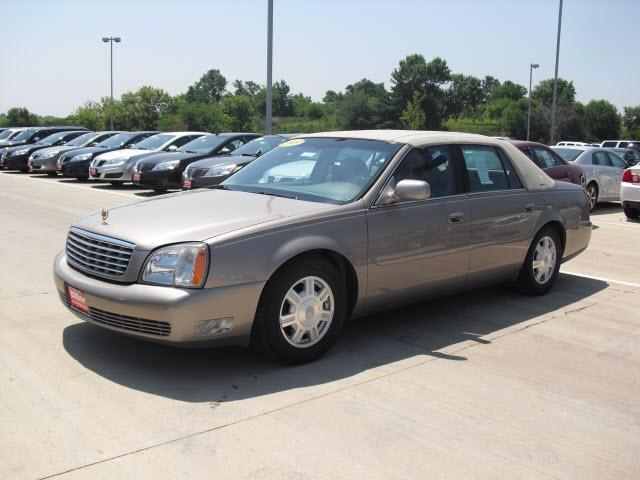 2003 cadillac deville base for sale in sioux falls south dakota classified. Cars Review. Best American Auto & Cars Review