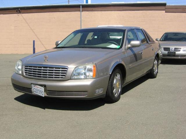 2003 cadillac deville base for sale in vallejo california classified ameri. Cars Review. Best American Auto & Cars Review